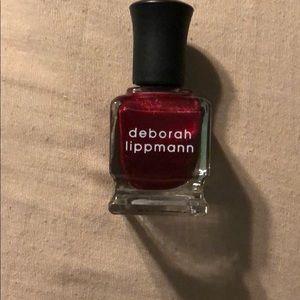 deborah lippmann Makeup - Deborah Lippmann for nails